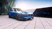 2016 - TechArt Powerkits for Porsche Macan and Porsche Cayenne