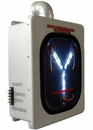 Flux Capacitor 121g