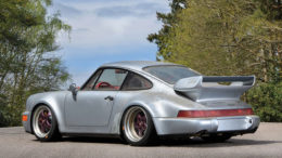 1993 Porsche Carrera RSR heading to auction