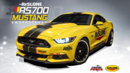 Rislone RS700 Mustang Sweepstakes