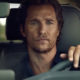 Lincoln - Perfect Rhythm - Matthew McConaughey