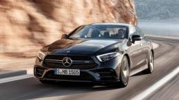 Mercedes-AMG 53 Series