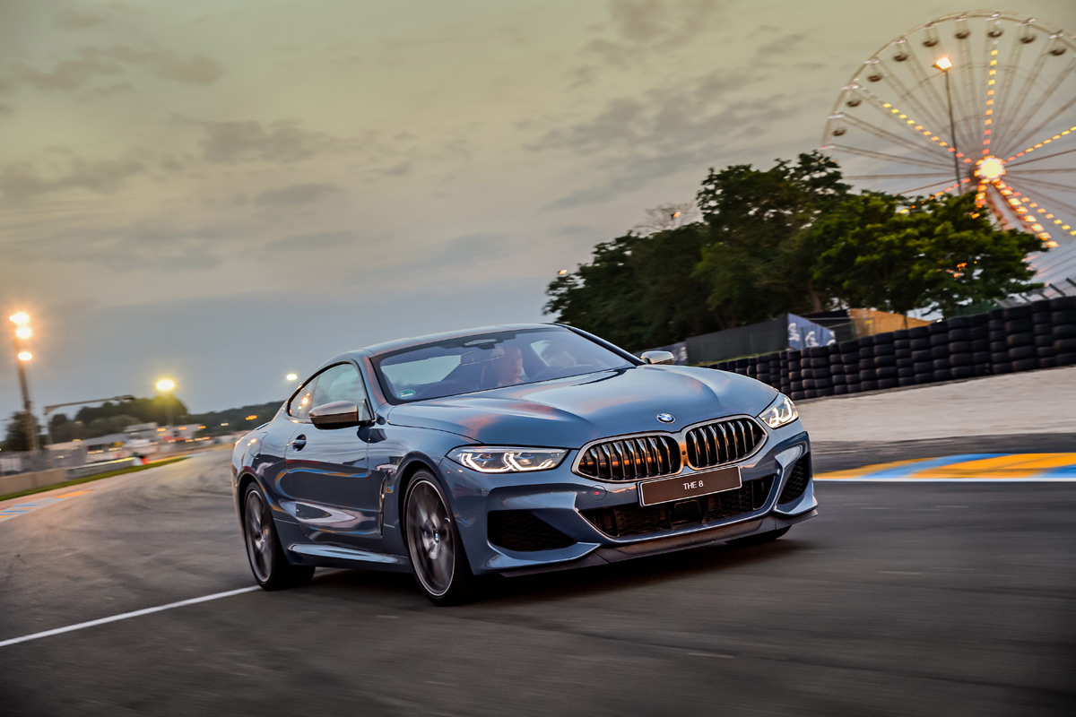 Pricing Has Been Announced For The 2019 Bmw M850i Xdrive Coupe