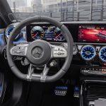 Mercedes-AMG A 35 Sedan - Interior