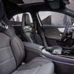 Mercedes-AMG A 35 Sedan - Seat