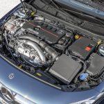 Mercedes-AMG A 35 Sedan - Engine