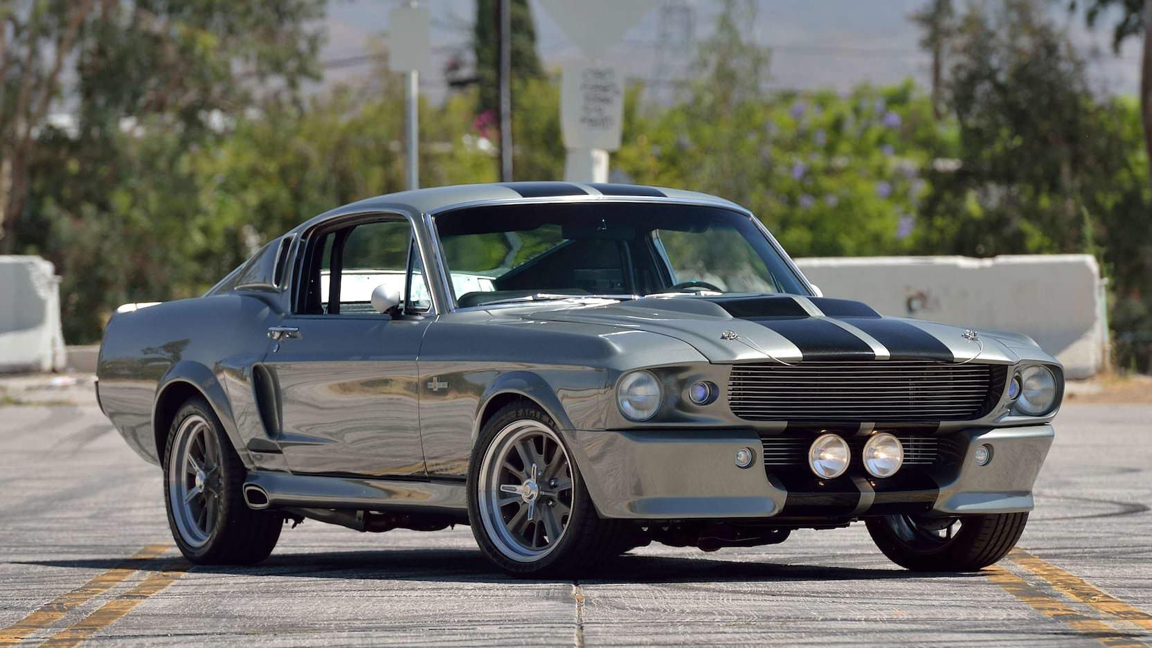 Mustang Eleanor Original