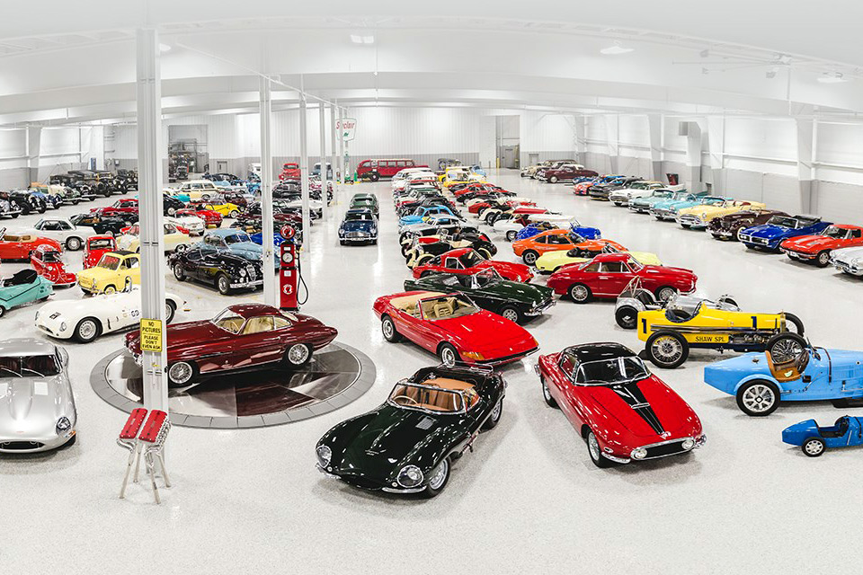 RM Sotheby's - The Elkhart Collection