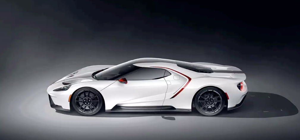 2021 Ford GT