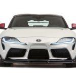 2021 GR Supra Sport Top concept - 2020 SEMA