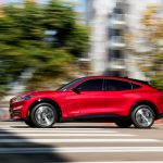 2021 Ford Mustang Mach-E First Edition AWD review