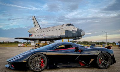 SSC Tuatara - Kennedy Space Center Top Speed Record