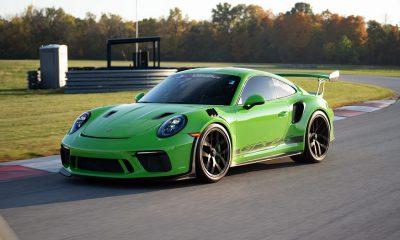 Xtreme Xperience - Porsche GT3 RS