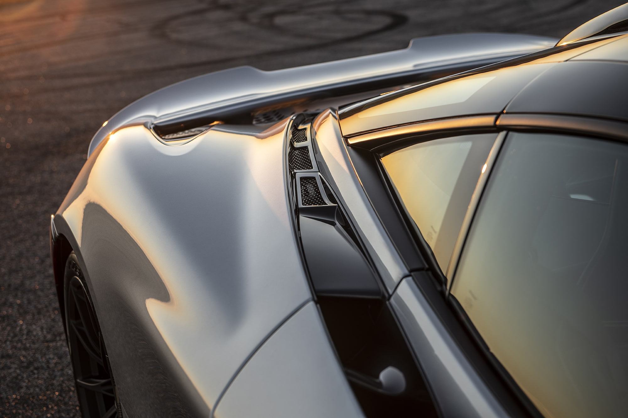 Hennessey McLaren 765LT HPE1000