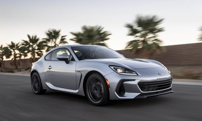 2022 Subaru BRZ pricing has been announced