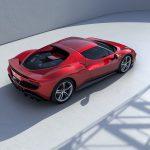 2022 Ferrari 296 GTB